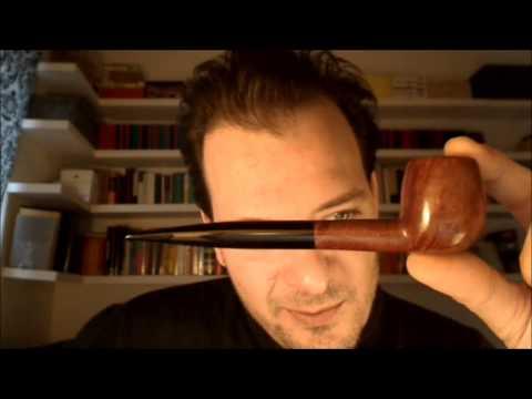"""Pfeife rauchen: Pfeifenparade """"West"""" und... - Teil 3/3 Dänen und der Rest der Welt"""