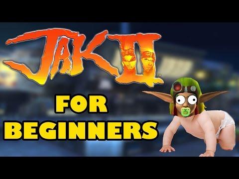 JAK 2 FOR BEGINNERS