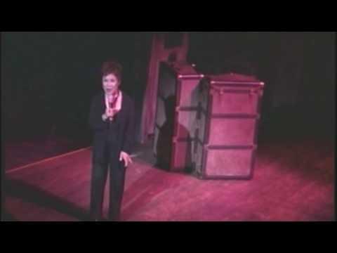 "PAT SUZUKI sings ""I ENJOY BEING A GIRL"" by Rodgers & Hammerstein"