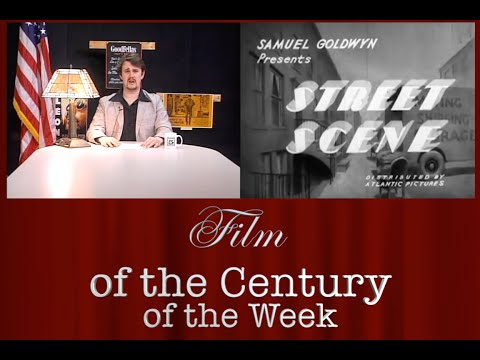 Film of the Century of the Week Season 2 Episode 3