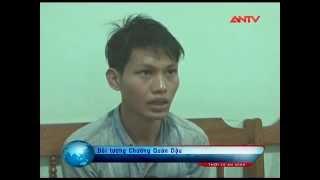 Thủ phạm giết hại dã man 1 phụ nữ ở Bình Phước đã ra đầu thú