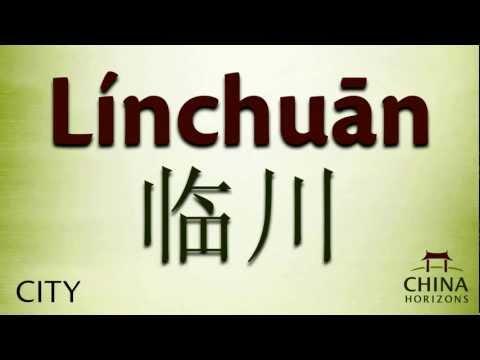 Linchuan, Jiangxi