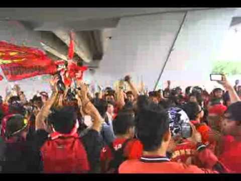 THE MACZ MAN INDONESIA ANNIVERSARY 11th