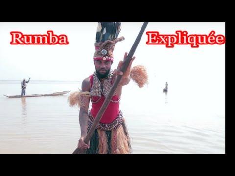 Rumba Expliquée _ Fally Ipupa - Eloko Oyo [Français]