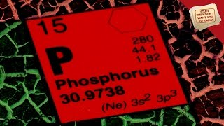What is peak phosphorus?
