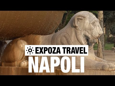 Napoli (Naples) Vacation Travel Video Guide