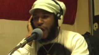 TIWONY - Freestyle at Party Time Radio Show - 2007