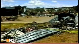 Tornado extrem Teil 1