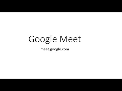 How to take Attendance in Google Meet from YouTube · Duration:  5 minutes 1 seconds