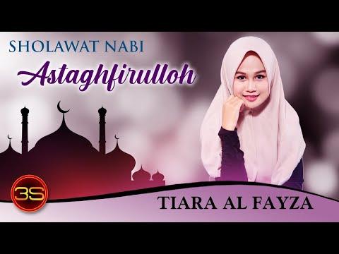 Tiara Al-Fayza - Astaghfirullah [ Official Music Video ]