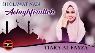 tiara al fayza astaghfirullah official music video