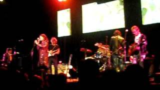 Rosanne Cash live - Tennessee Flat Top Box - 10/10/2009 - St. Ann