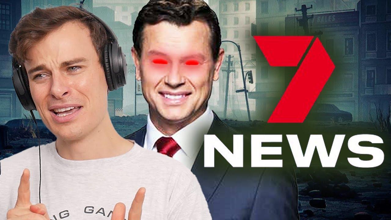 7 News = God Tier News