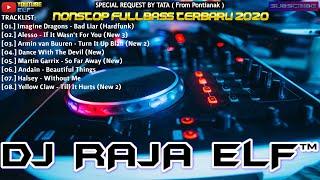 BAD LIAR HARDFUNK NEW REMIX 2020 DJ RAJA ELF™ BATAM ISLAND (Req By Tata)