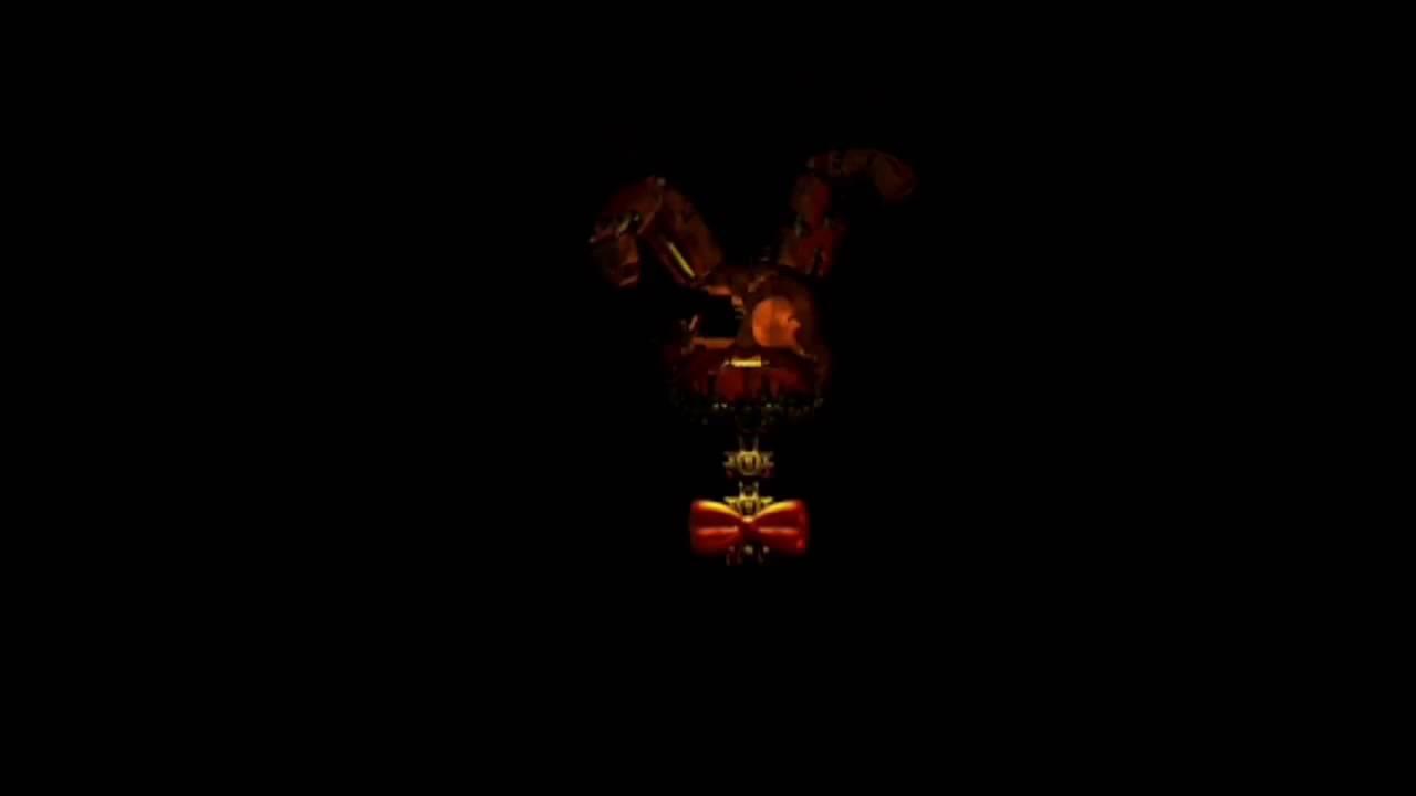 scott game photo change golden nightmare bonnie for halloween teaser 2nd something episode 39 youtube - Halloween Nightmare