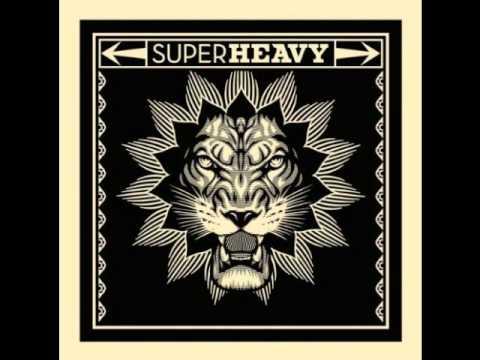 Клип Superheavy - One Day One Night
