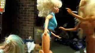 barbie porm pt 1