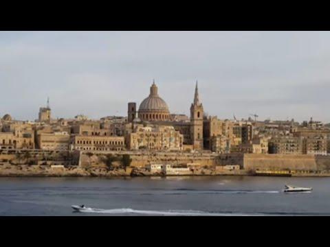 Travel to Malta 2016 HD 1080p