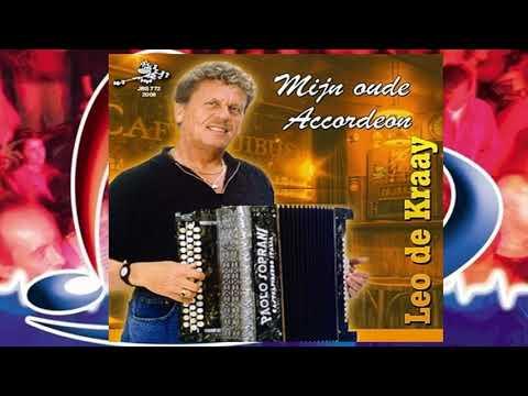 Leo De Kraay ♪ Het Lied Van Het Pierement ♫