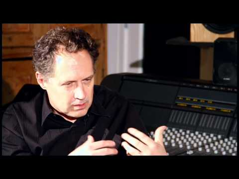 """The Mechanic"" Interview - Mark Isham & Simon West"
