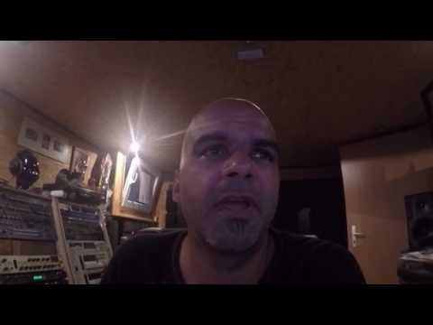 In The Studio With Roger Shah: Making Of 'Fire' Part 1/2