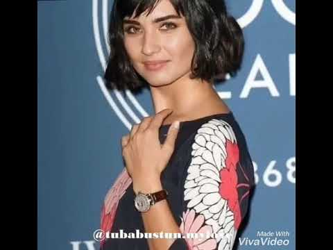 Tuba Büyüküstün _ Love you like a Love Song