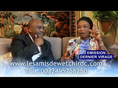 Affaire passeport biométrique.Makongo Pauline a proposé na ba Congolais ba somba passeport wana te.