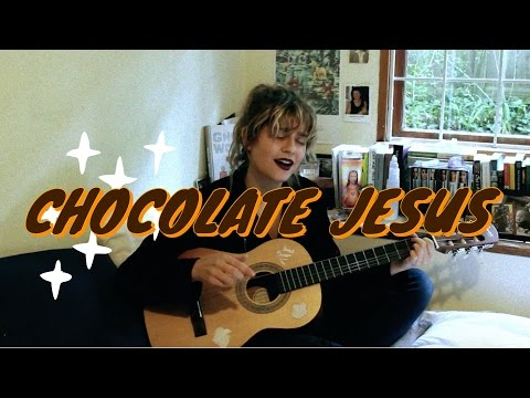 Chocolate Jesus - Tom Waits (cover)