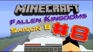 Minecraft Fallen Kingdoms Saison 8 épisode 8