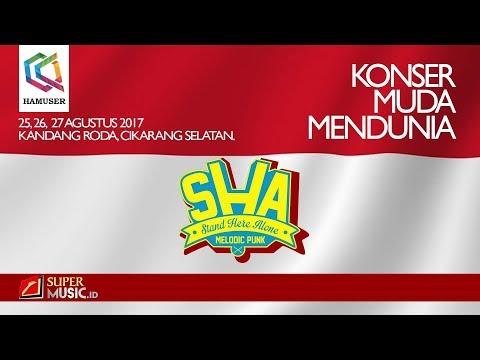 Stand Here Alone - Indah Tak Sempurna (Live at Konser Muda Mendunia 2017)