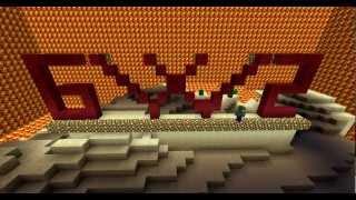 Guild Wars 2 in Minecraft [Special Edition]