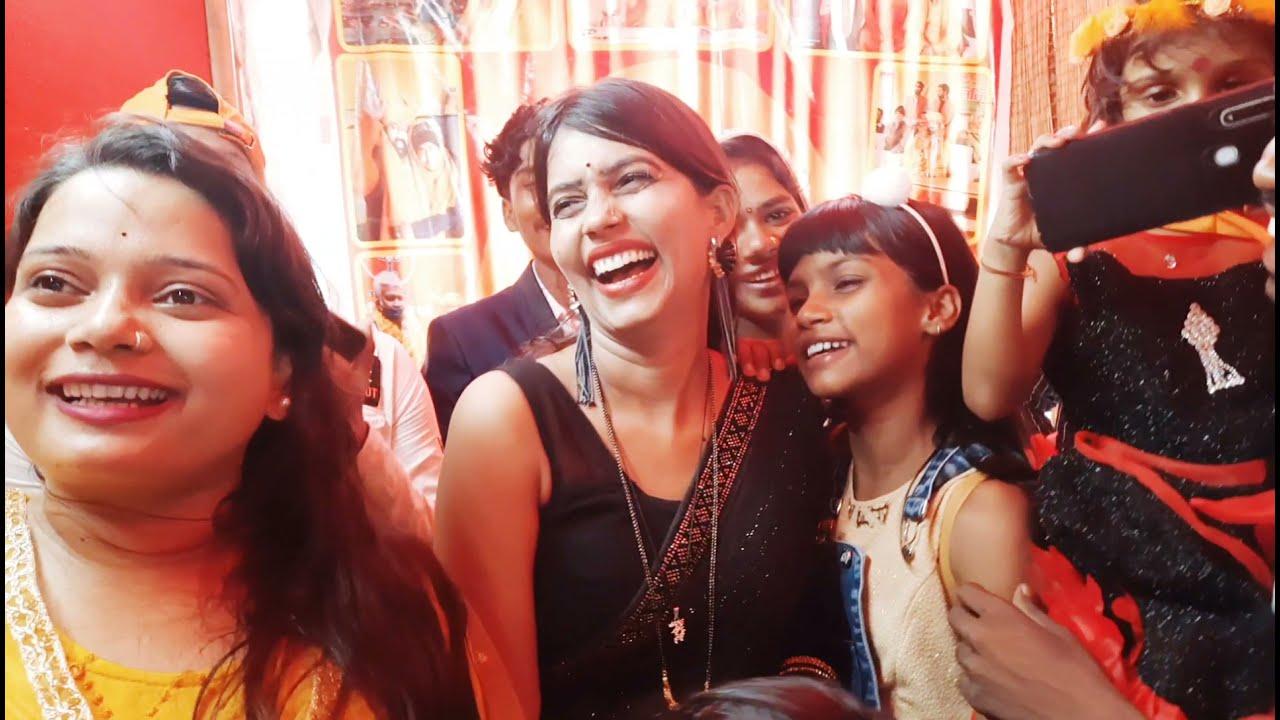 Chhanchhan Birthday Party 🎂   Full Enjoy Family   Gorakhpuriya Bhauji Vlogs   Daily vlogs Family