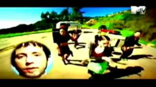 Fastball- The Way (with lyrics)