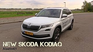 2017 Skoda Kodiaq - Test Drive In Depth Review Interior Exterior 2018
