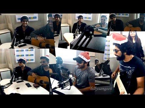 \\SANAM Band on Radio BIG FM 92.7 New Delhi\\ 2017