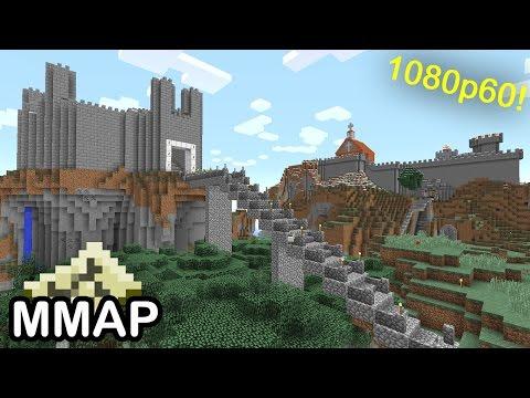 Minecraft: World Tour! (700)
