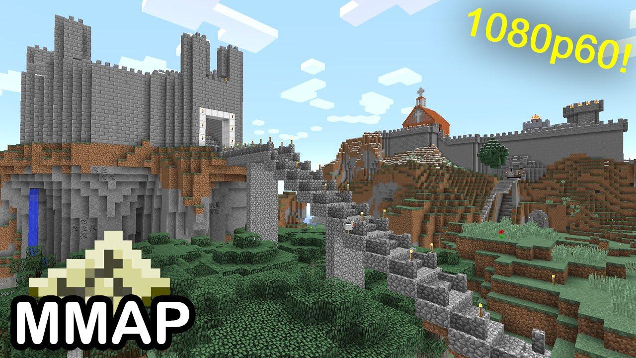 mmapgaming map