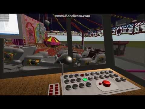 Musik Express Simulation