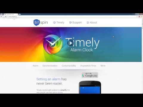 Technical, Business and Marketing insights into Timely Alarm Clock