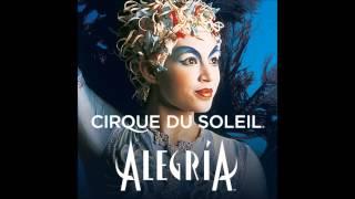 Cirque Du Soleil-Alegria (instrumental cover)