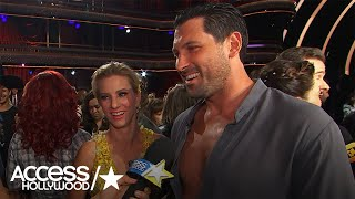 'Dancing With The Stars': Is Ballroom Dancing Difficult For Heather Morris?