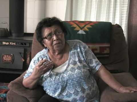 Helen Walker - Western Shoshone Oral History