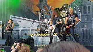 Accept - Pandemic (Live @ South Park Tampere 2018).mp4
