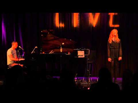Lucy Pollard sings LOOK (A RAINBOW) at 'Scott Alan Live at the Hippodrome'