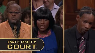 Church Scandal! Bishop Denies Paternity Of Younger Woman's Child (Full Episode) | Paternity Court
