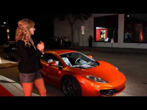 McLaren of Beverly Hills - GRAND OPENING