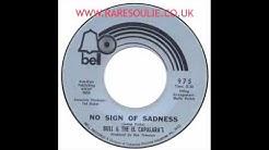 Bull & The El Capalara's - No Sign Of Sadness - Bell