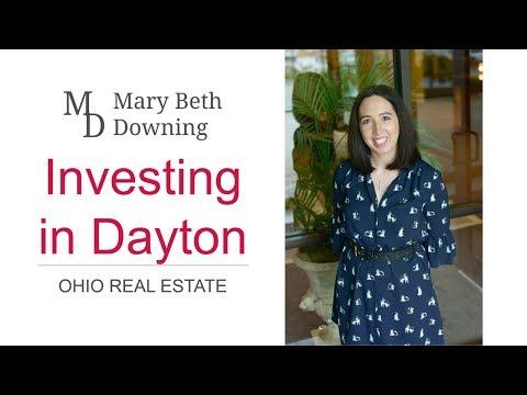 Real Estate Investing In Dayton, Ohio