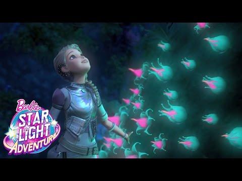 Listen to Your Heart | Star Light Adventure | Barbie