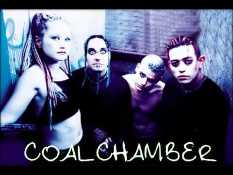Coal Chamber  Not Living